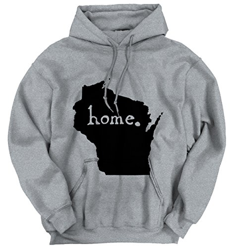 t State Pride USA T Novelty Gift Ideas Hoodie Sweatshirt ()