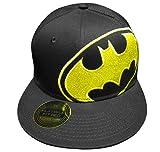 Batman Basic Logo Cap Hats New Licensed DC Comics