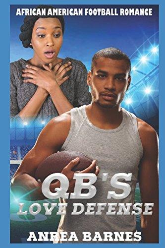Books : QB's Love Defense: African American Football Romance