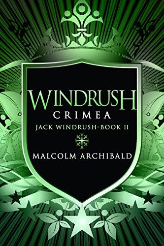 Windrush: Crimea (Jack Windrush Book -