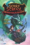 Monsters on the March, Derek the Ghost Staff, 0061960977