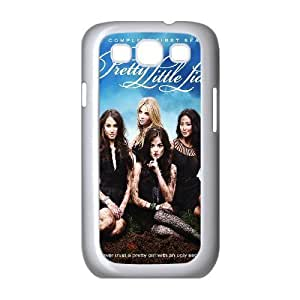 VNCASE Pretty Little Liars Phone Case For Samsung Galaxy S3 i9300 [Pattern-4]