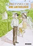 img - for Jiro Taniguchi - Une anthologie (French Edition) book / textbook / text book