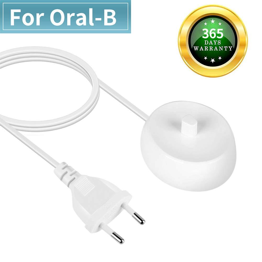 SoulBay 3757 - Cargador para cepillo de dientes eléctrico ...