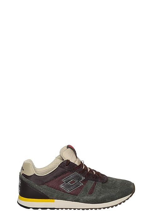 Lotto Leggenda T7391 Zapatillas De Deporte Bajas Hombre: Amazon.es: Zapatos y complementos