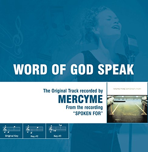 Word Of God Speak - The Origin...