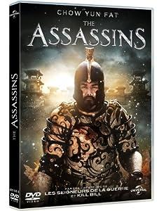 """Afficher """"The assassins"""""""