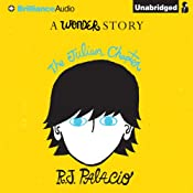 The Julian Chapter: A Wonder Story | R.J. Palacio