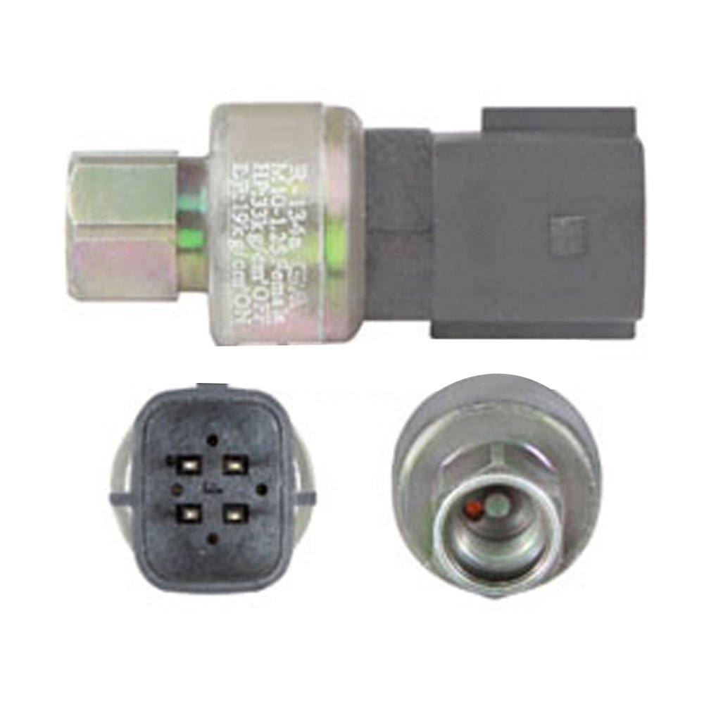 Pressure Switch A/C Ford Escape 98-12 Focus  00-08 Cougar  99-02 Mariner  08