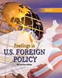 Readings in U. S. Foreign Policy, Ziv, 0757596851