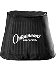 Outerwears Pre-Filter - Black 20-2506-01