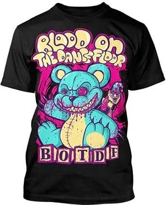 Blood on the Dance Floor Teddy Bear Shirt