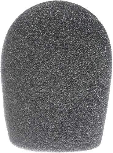 (Windtech 600 Series Medium Sized Foam Windscreen 600-10 1In Sphere - Pink)