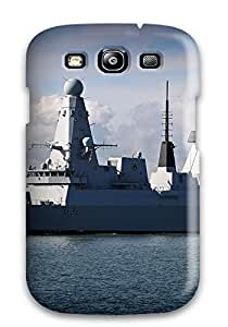 Hot Style SagREoj818vsAXW Protective Case Cover For Galaxys3(hms-daring)