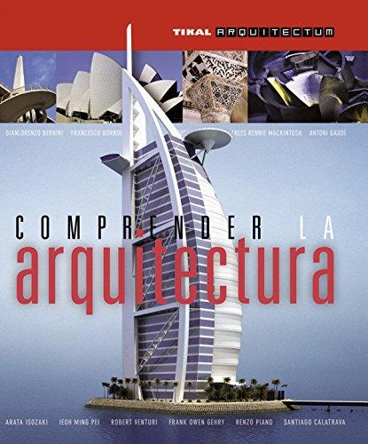 Descargar Libro Comprender La Arquitectura Marco Bussagli