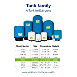 11 Gallon RO Expansion Tank – Large Reverse