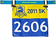 Nathan Race Number Belt