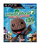 LITTLE BIG PLANET 2 SPECIAL EDITION (MOVE COMPATIBLE)