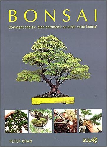 Livres Bonsaï pdf ebook