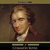 Common Sense (Golden Deer Classics) | Thomas Paine