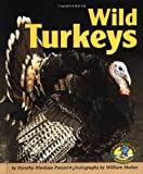 Wild Turkeys (Early Bird Nature Books)