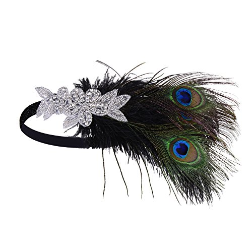 Zivye (20s Costume Jewelry)