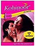 Kohinoor Condom Pink 10s