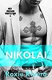 NIKOLAI (Her Russian Protector #4)