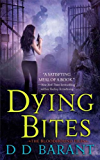 Dying Bites: The Bloodhound Files