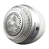 Maybuy Electric Fabric Shaver Lint Remover Rechargeable Sweater...
