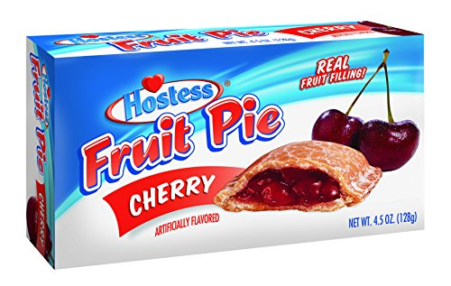 Hostess Fruit Pie, Cherry, 4.5 Ounce, 8 Count by Hostess (Image #3)