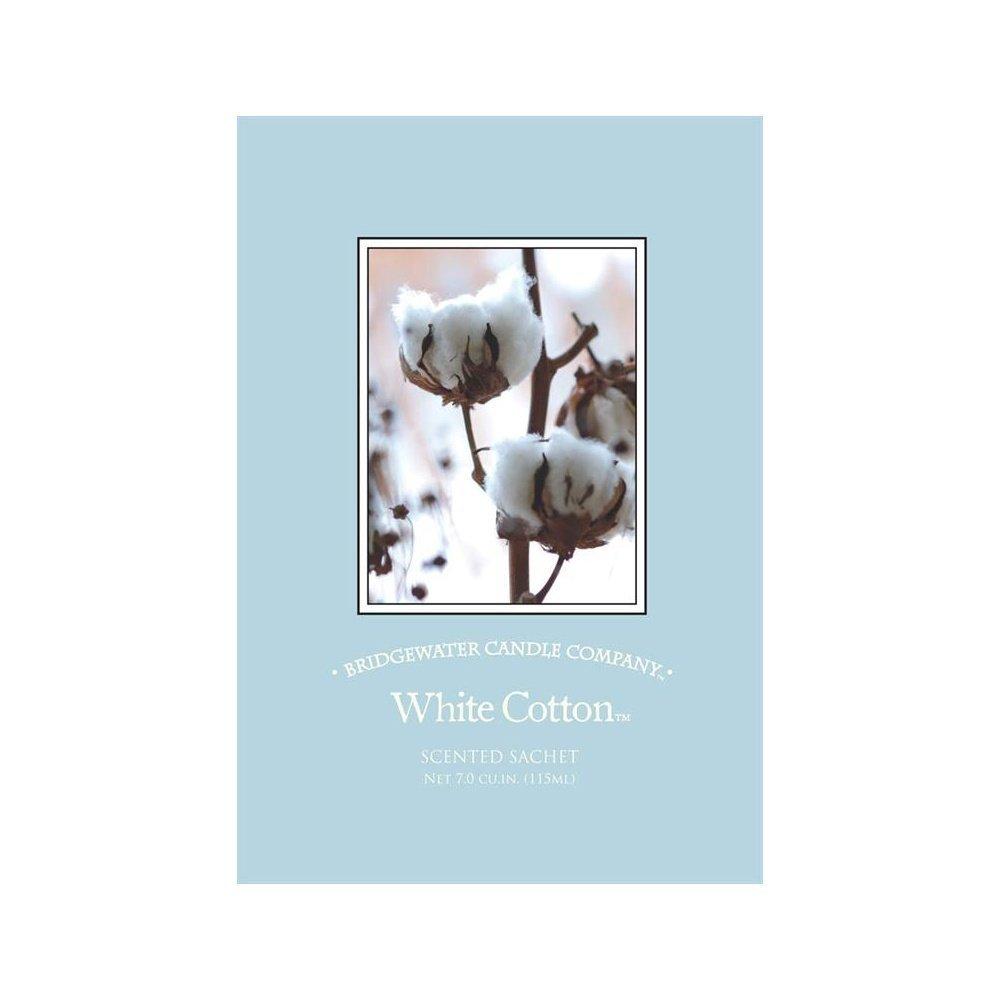 Bridgewater Scented Envelope Sachet White Cotton, Multi-Colour ...