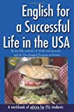 English for a Successful Life in the USA, Steve Mccrea, 0595186017