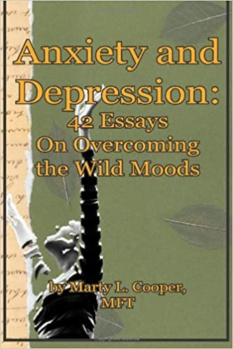 Essays on depression