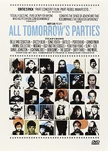 All Tomorrow's Parties [DVD] [2009] [Reino Unido]