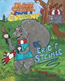 Jason Squirrel Starts a Company, Eric Steimle, 1452815585