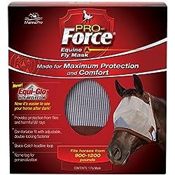 Manna Pro Pro-Force Fly Mask Standard