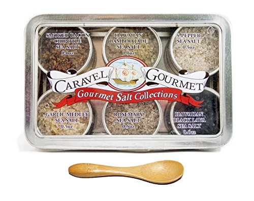 Caravel Gourmet Infused Sampler Ounce product image
