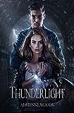 Thunderlight (The Dragonian Series Book 2) (English Edition)