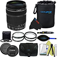 Canon EF-S 18-135mm IS STM Lens for Canon SLR Cameras 20D, 30D, 40D, 50D