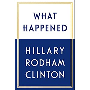 Ratings and reviews for What Happened