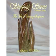 Shaping Stone: The Art of Carving Soapstone