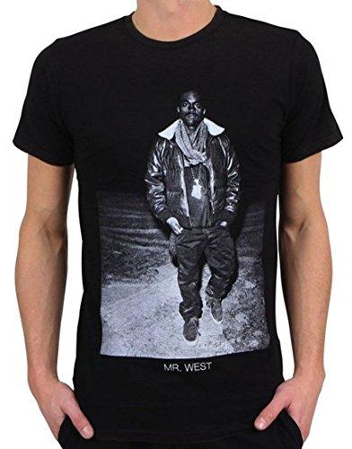 Eleven Paris Herren T-Shirt schwarz schwarz
