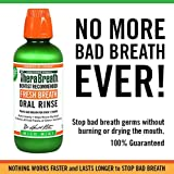 TheraBreath Dentist Recommended Fresh Breath Oral