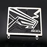 Radiator Grille Guard Cover Fuel Tank Protection For HONDA CB500F CB500X 2013-2015