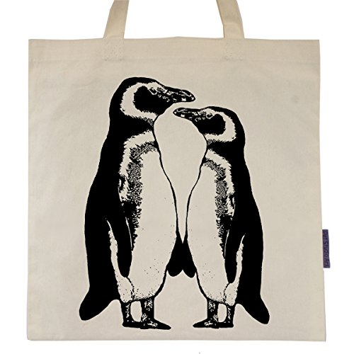 The Penguins Tote Bag