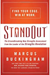 StandOut: The Groundbreaking New Strengths Assessment from the Leader of the Strengths Revolution Hardcover
