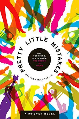 Pretty Little Mistakes A Do Over Novel Kindle Edition By Heather