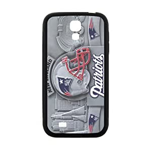 Personal Customization New England Patriots Cell Phone Case for Samsung Galaxy S4