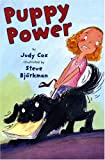 Puppy Power, Judy Cox, 0823420736